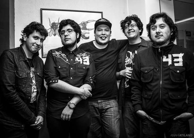 Los Run Golden Boys y su post rock